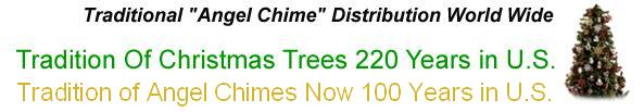 tradition of christmas trees 220 years in U.S.